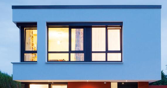 Meine-Haustür.de - Übersicht Fenster