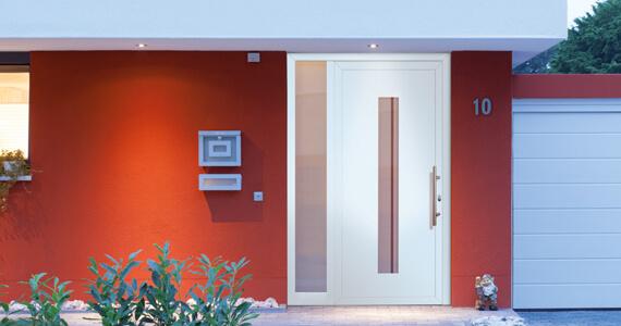 Meine-Haustür.de - Übersicht Haustüren